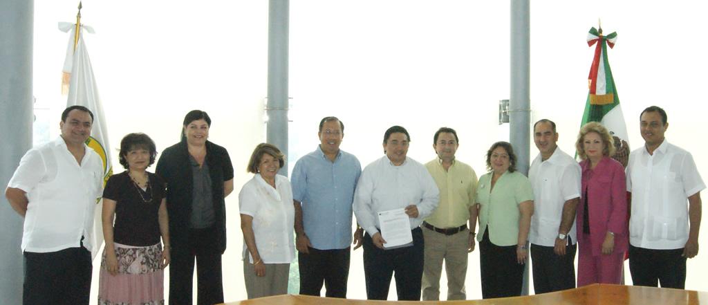 Judicial de Yucatán en cumplimiento a disposiciones de transparencia
