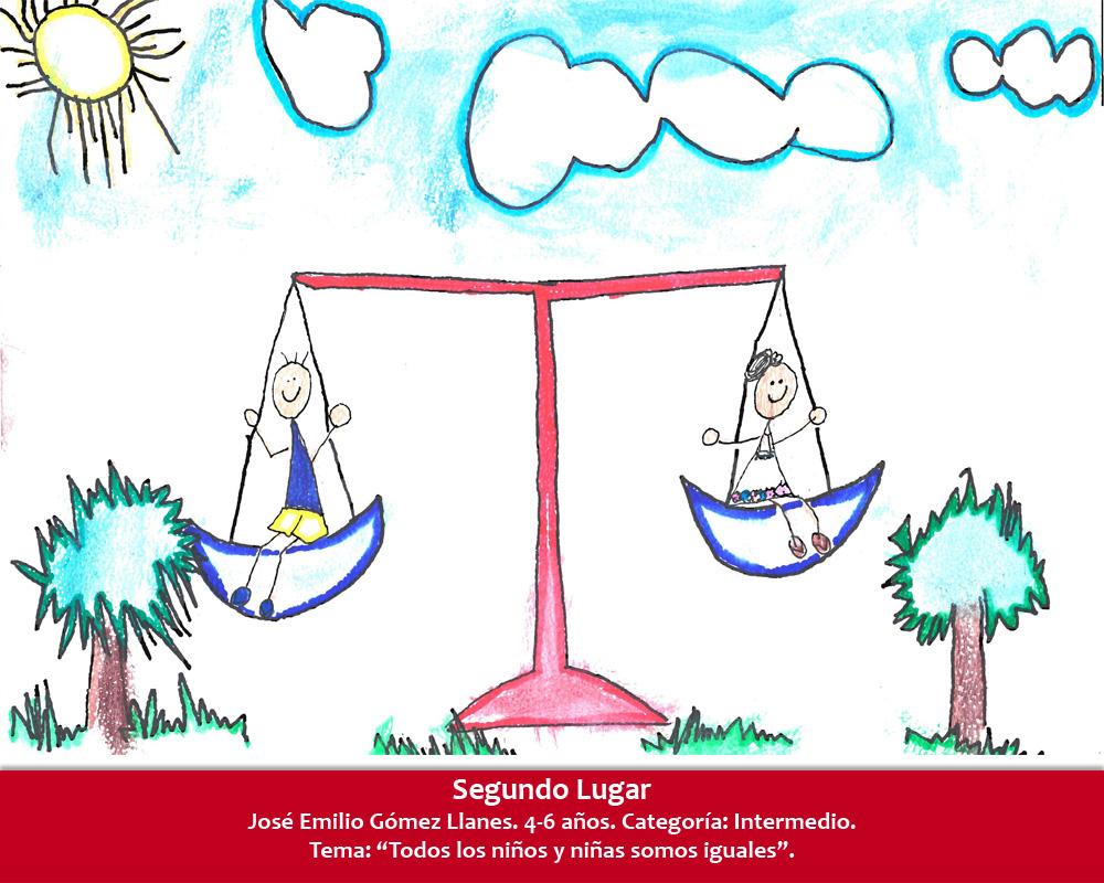 Octava Semana Jurídica y Cultural - Galería de Dibujos Concursantes